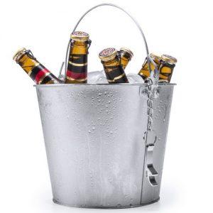cubos para cervezas